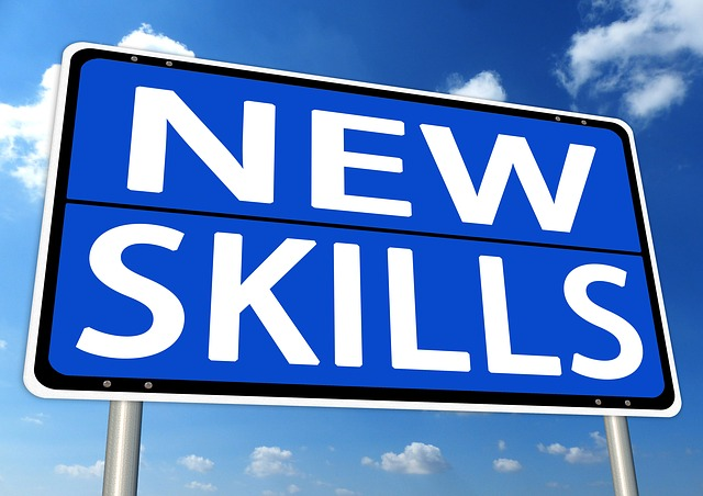 Trainen van softskills